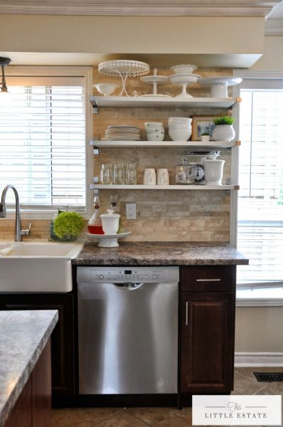 How To Cut Grease On Kitchen Cabinets Images Eclectic