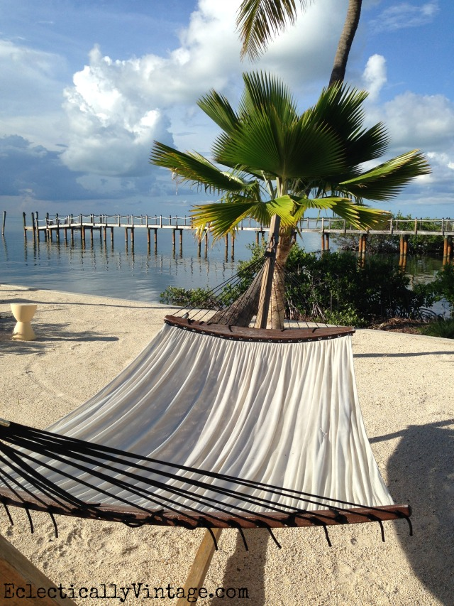 Relax at Casa Morada boutique hotel in the Florida keys kellyelko.com
