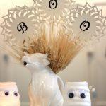 Make Paper Pinwheels eclecticallyvintage.com