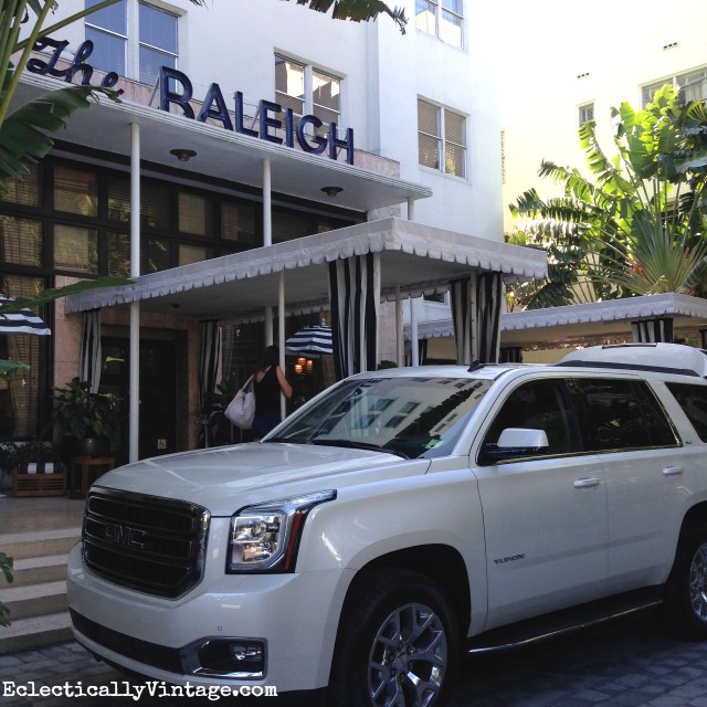 The Raleigh South Beach kellyelko.com