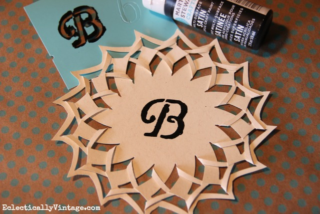 Make a DIY paper pinwheel - tons of great ideas for this! kellyelko.com