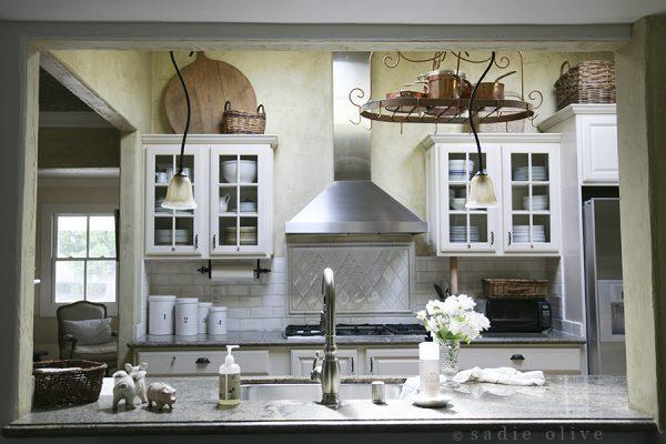 California kitchen kellyelko.com