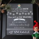 Free Christmas Elf Movie Printables eclecticallyvintage.com