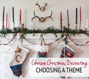 Choosing a Christmas Theme