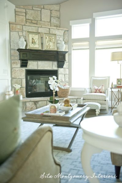 Eclectic Home Tour Sita Montgomery Interiors eclecticallyvintage.com