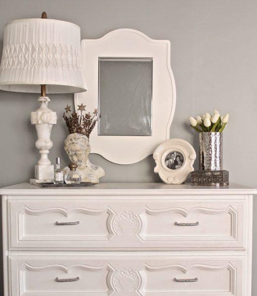 Neutral bedroom dresser kellyelko.com