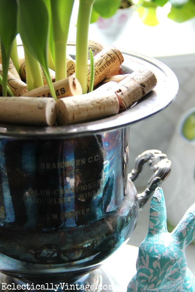 Cork-Decorating-Flowers