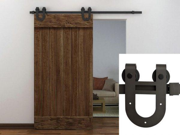 Barn Wood Sliding Door Hardware