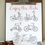 How to Make Printables the Easy Way eclecticallyvintage.com