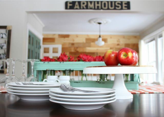 Farmhouse sign kellyelko.com