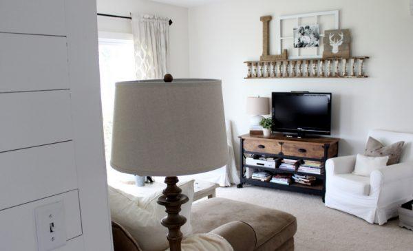 Cozy family room kellyelko.com