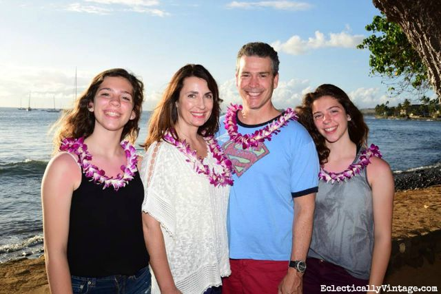 Hawaii vacation kellyelko.com