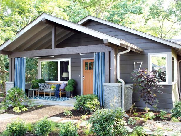 Cottage front porch kellyelko.com