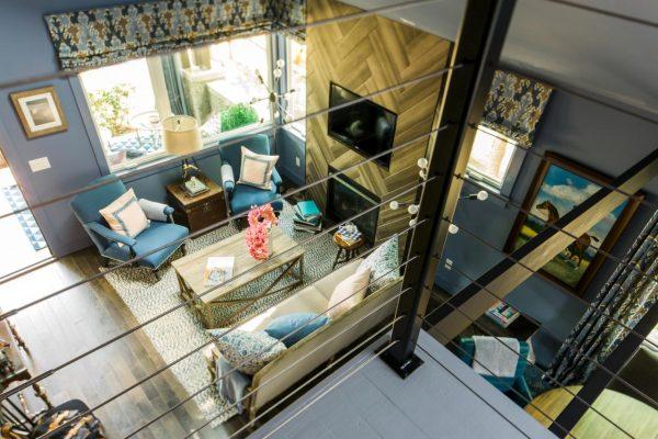 Cottage loft kellyelko.com