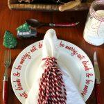 DIY Giant Yarn Tassels ecleticallyvintage.com