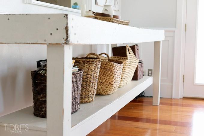 Basket collection kellyelko.com