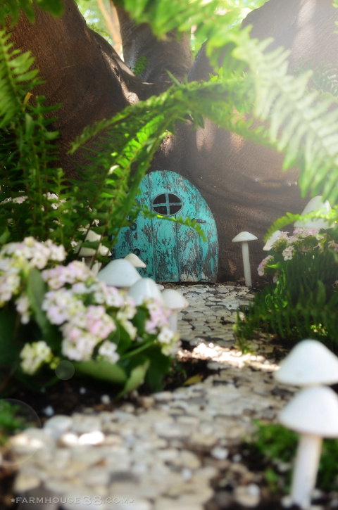 Fairy door kellyelko.com