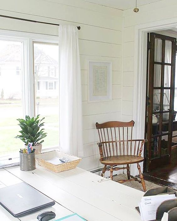 Eclectic Home Tour: The Willow Farmhouse