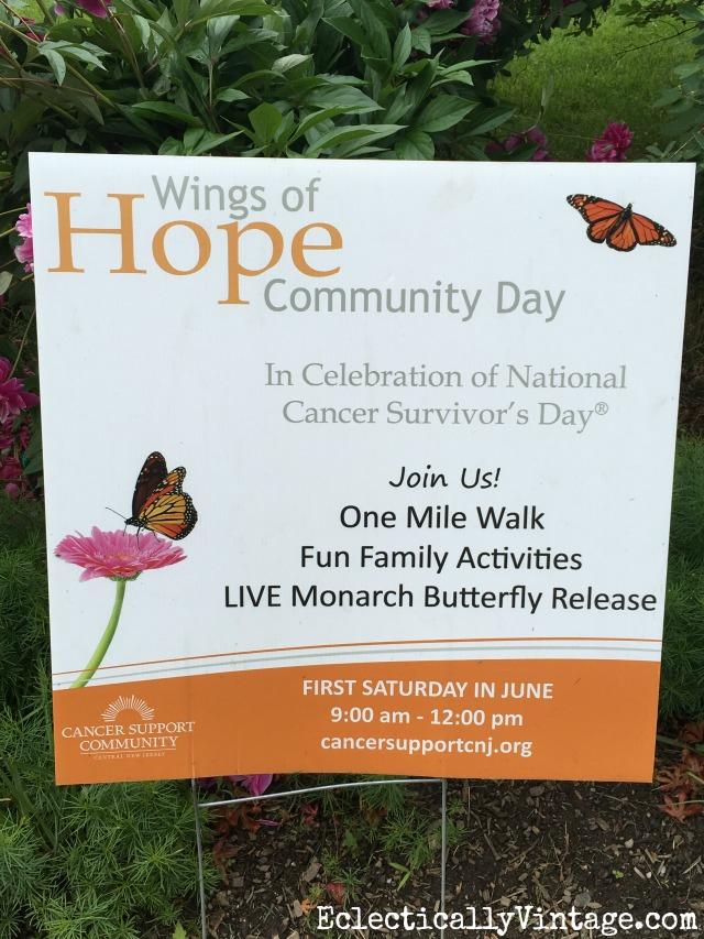 Wings of Hope Community 'Day kellyelko.com