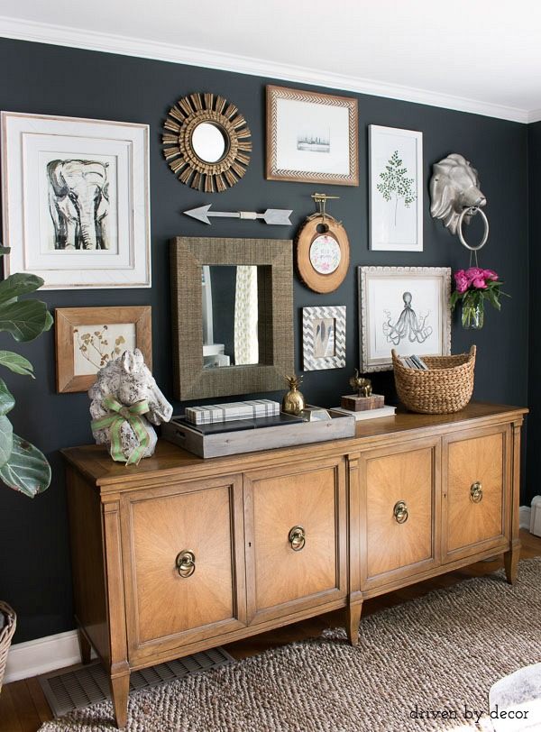 Eclectic Home Tour Driven By Decor
