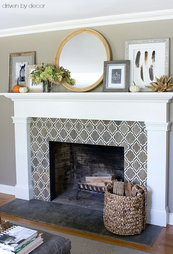 Fall fireplace kellyelko.com