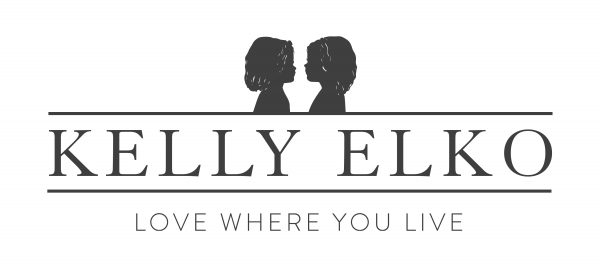 Kelly Elko blog - love where you live